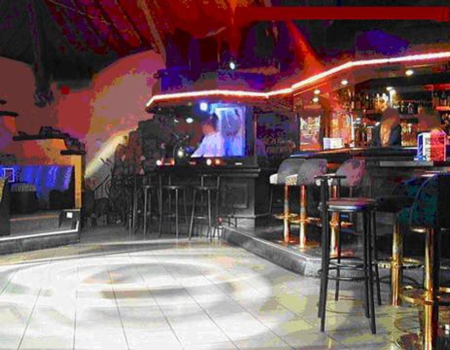 Nachtclub in Düsseldorf zu verkaufen